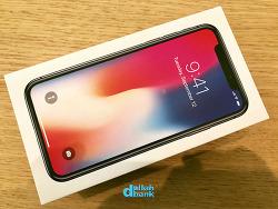 [두바이] 한국의 아이폰8 발매일 당일 두바이몰 애플 스토어에서 9시간만에 구한 아이폰X 구입기