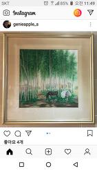 당나귀 두마리 나오는 그림 그린 화가