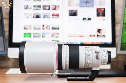 캐논 EF 300mm f/2.8L IS II USM