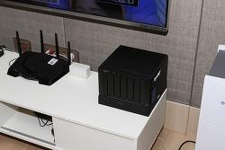 APC BACK UPS ES 700 컴퓨터 정전 시놀로지 NAS UPS 활용하기