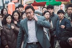 요즘 영화들이 보고 배워야 할 영화 '범죄도시'