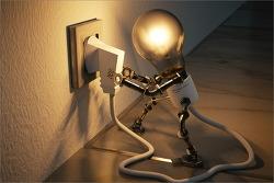 한전 전기요금 조회 전기 사용량 확인 에어컨 누진세