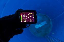 다이빙 컴퓨터 - 순토 이온 코어 개봉 & 간단 사용기