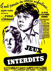 """""""금지된 장난"""" 1952 카라벨리 (1969)"""