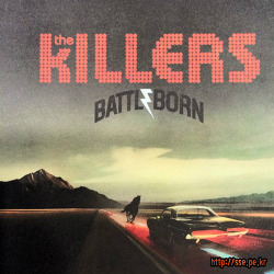 The Killers - Prize Fighter