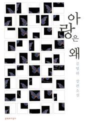 아랑은 왜(문학과지성사)-김영하