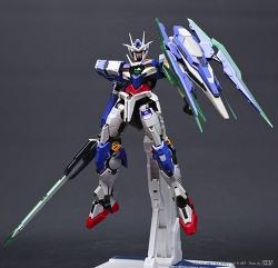 170614 [Warrior Toys] GNT-0000 더블오 퀀터 -오픈-
