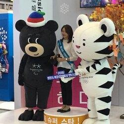 """""""내가 경험한 2018 평창 동계올림픽대회 이야기"""", 함께 들어보실래요?"""