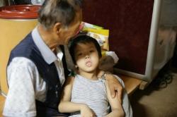 밀알복지재단: 지금보다 훨씬 더 나아질 민호이야기 (국내아동 정기후원)