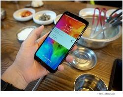 LG Q7 스펙 갖춘 준프리미엄폰 개봉기, Q7 들고 동해 여름휴가 후기