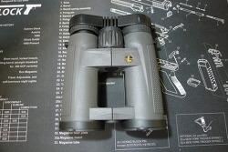 Leupold BX-4 Pro Guide HD 10x42 쌍안경 간단 사진