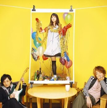 [J-Pop] Ikimonogakari(이키모노가카리) - 風が吹いている(바람이 불어와)