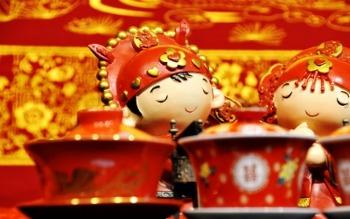 제16편: 중국사람의 결혼관은 어떻게 다를까요?