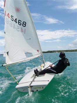Elan Kim 의 Sailing Schoooool  No.2