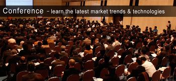 [일본 도쿄]WEARABLE EXPO, 세계 최대 규모의 웨어러블 전문 전시회 :: 일본 전시회-2  / 해외 전시회 일정 / 해외 전시회 정보 / 전시회 일정 / it 전시회 / 해외 박람회