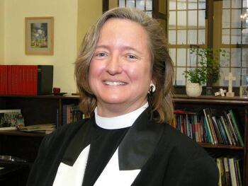 미국 성공회신학대학원 총장 캐서린 랙스데일(Katherine Ragsdale)과의 인터뷰