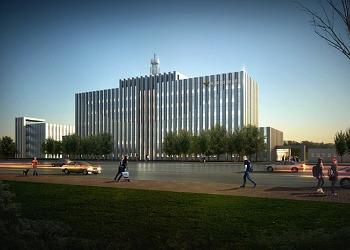 포스코A&C 사용자 중심으로 디자인한 '목포 신경찰서' 착공