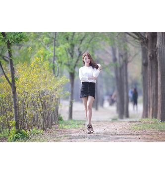 모델 김보라#~!