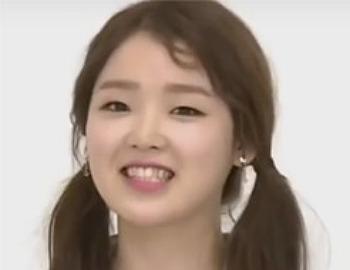 '슈가맨' 무쌍 요정, 오마이걸 '승희'와 '뿌요뿌요'