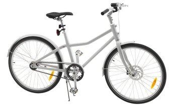 25년 보증의 이케아 체인이 없는 자전거 SLADDA
