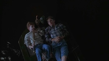 [영화] 굿바이 마이 프렌드(The Cure 1995, 미국)