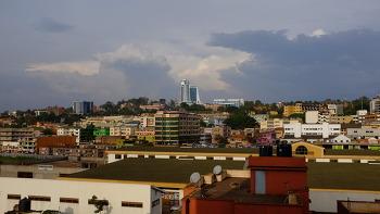 KABALE, UGANDA (카발레, 우간다)