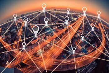 스마트도시 구축을 위해 사물인터넷 디바이스의 활용이 급증할 것으로 전망
