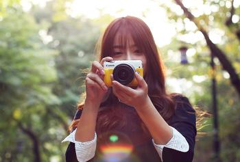 가성비 좋은 미러리스카메라, 캐논 EOS M10