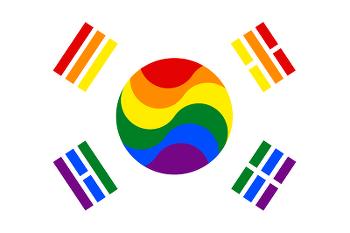Being Korean and LGBT: Meet Edward