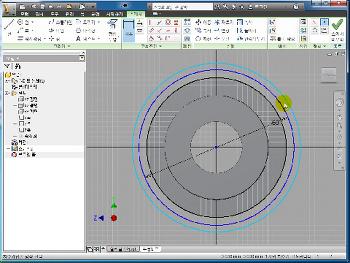 오토데스크 인벤터(Inventor)로 헬리컬기어 모델링하기