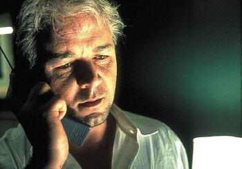 영화 '인사이더 The Insider, 1999', 진실을 알리고 싶은 알 파치노와 러셀 크로우