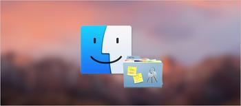 macOS에서 숨겨진 폴더, 숨긴 파일을 표시하는 가장 간단한 방법