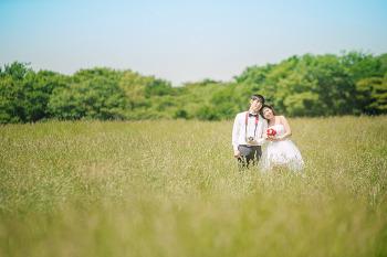 HSW&KAR Pre-Wedding