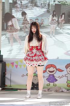 2017 인천부평청소년 댄스대회 동일여자상업고등학교 엔저
