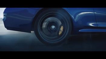 BMW M4 CS 오피셜 영상