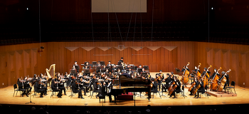 [11시 콘서트 초대 이벤트] 겨울의 로망, 새해 첫 11시 콘서트로 만나는 라흐마니노프 피아노와 차이콥스키 세레나데