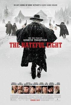 영화 '헤이트풀8 The Hateful Eight' 후기