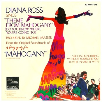 Do You Know Where You're Going To? - Diana Ross / 1975