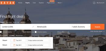 해외 항공권 및 호텔 가격 비교 사이트 이용