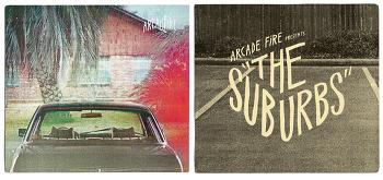 The Suburb - Arcade Fire [뮤직비디오/가사해석/라이브]