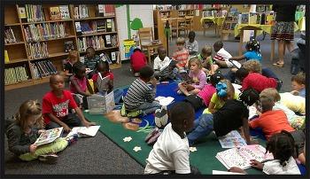 [얼바인 교육] 미국 초등학생 논픽션 추천도서