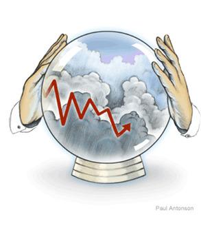 다가올 미래를 예측하라! 경제전망