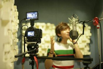[고백하기 좋은 날] 가수 진수 뮤직비디오 촬영