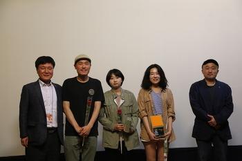 [제8회 부산평화영화제] 수상 결과 발표
