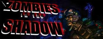 플래시 좀비게임 - Zombies in the Shadow