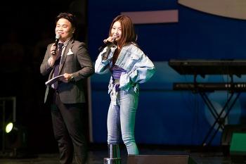 2017.09.09. 복사골 청소년 예술제_청하_부천시청 잔디밭