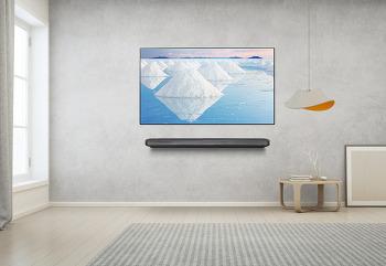 인테리어 TV 경쟁! LG 시그니처 올레드TV W VS 삼성 The Frame 인테리어 가전의 완성?