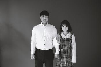 [대전 커플사진] 우리의 특별한 기념일, 사진을 남깁니다.