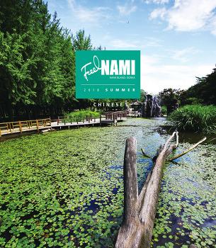 [Newsletter] 2018 Feel NAMI, Summer (Chinese)