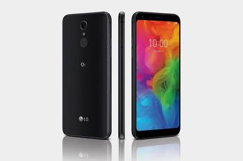 LG전자의 중급형 스마트폰! Q7 시리즈 스펙과 특징!